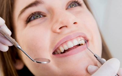 Abdruckfreier Zahnersatz