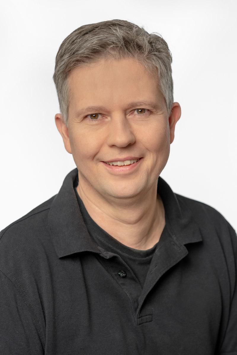 Profilfoto von Dr. Stefan Liepe