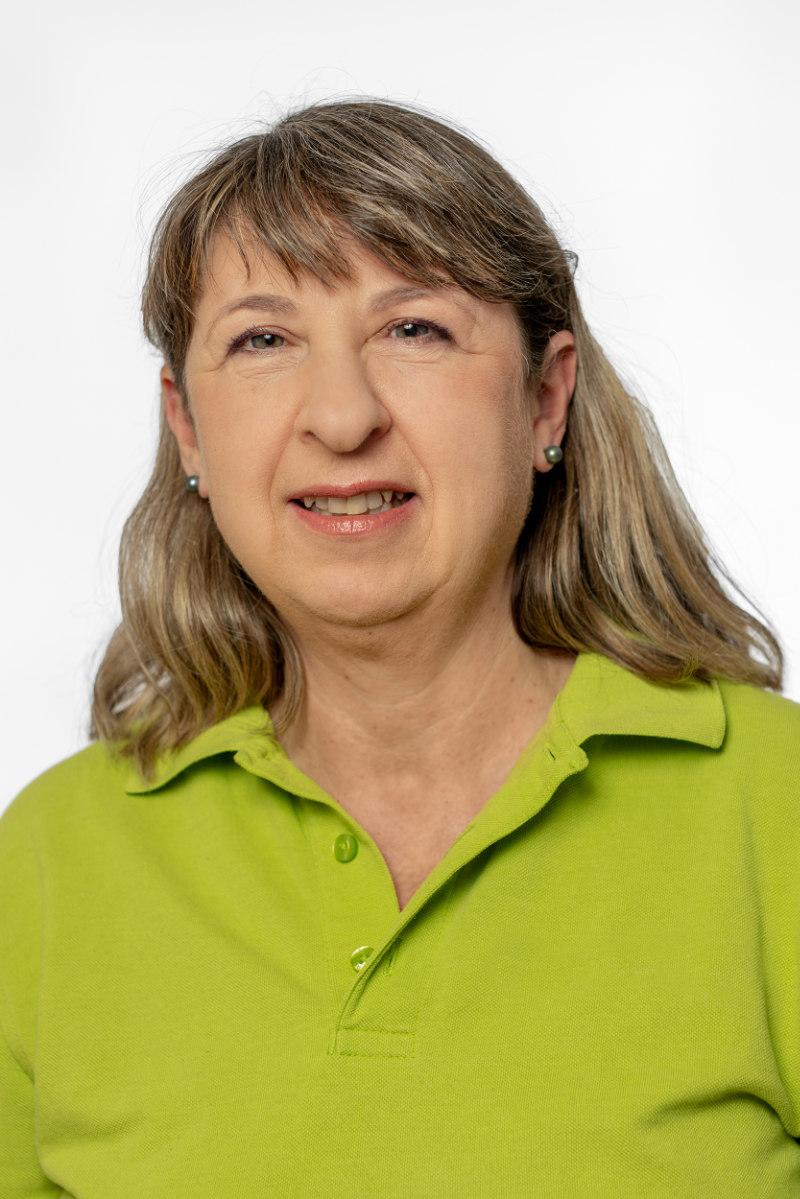 Portraitfoto von Karin Paeth-Ehlers
