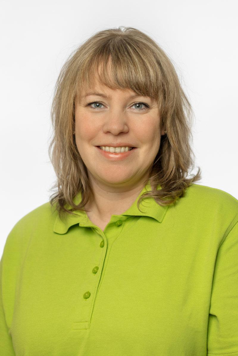 Portraitfoto von Kim Littkopf