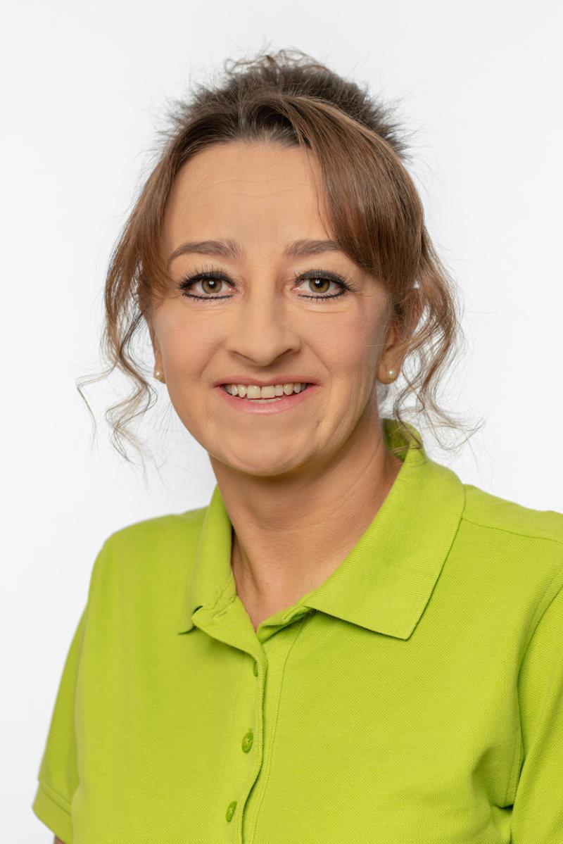 Portraitfoto von Magdalena Piekarski
